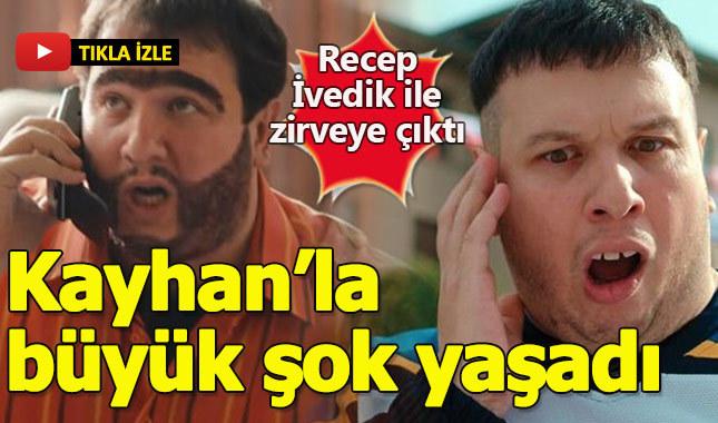 Şahan'a gişede büyük şok! Kayhan filmi ne kadar izlendi?