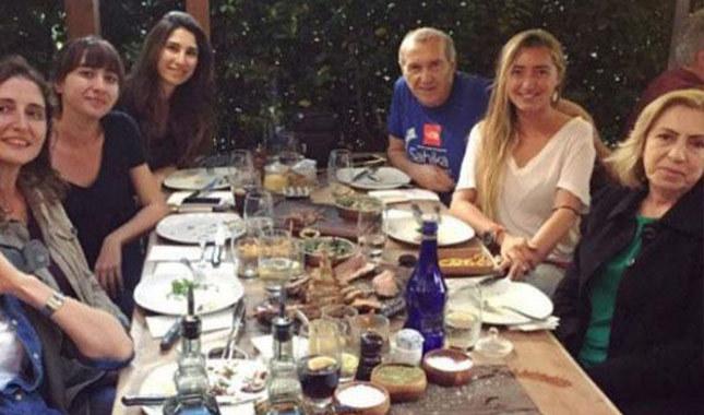 Şahika Ercümen, Nusret'teki hesabı tuzlu buldu