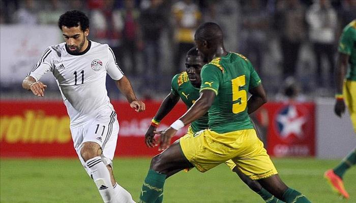 Salah'a nazar değdi! Milli maçta yok