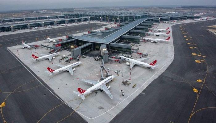 Salgın yüzünden iptal edilen uçuşlara yeni düzenleme