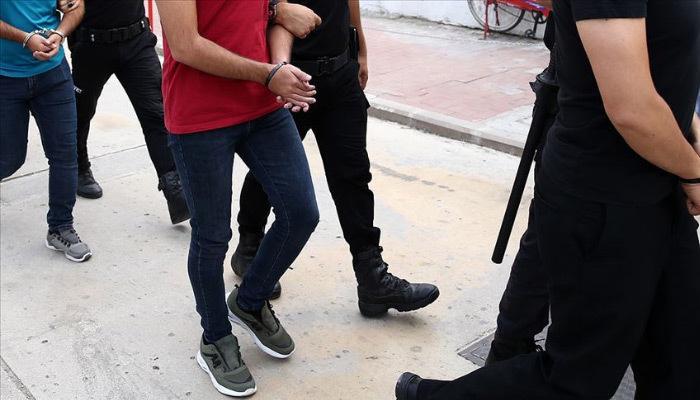 Samanyolu Tv eski çalışanlarına ByLock gözaltısı