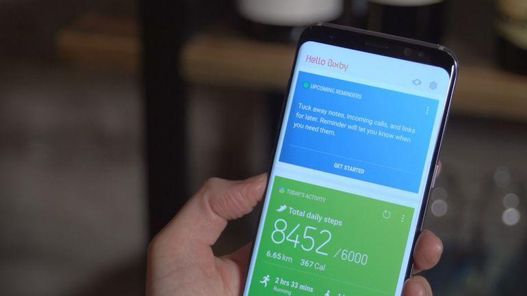 Samsung, Bixby'nin kapılarını açıyor