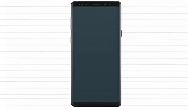 Samsung Galaxy Note 9 ne zaman satışa çıkacak