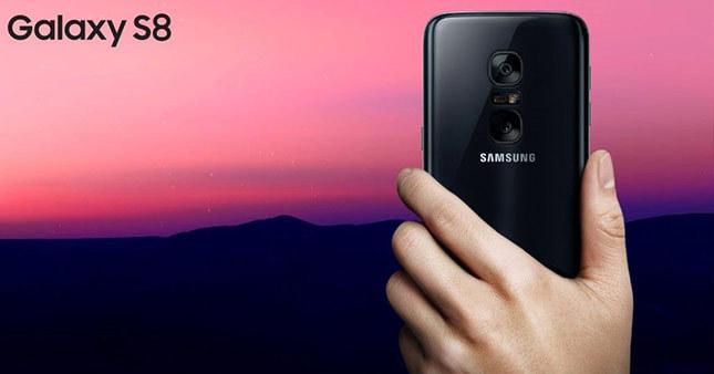 Samsung Galaxy S8 tanıtıldı! Ne zaman çıkıyor fiyatı