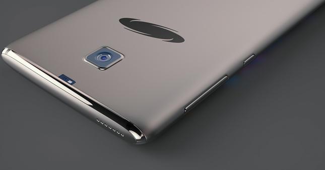 Samsung Galaxy S8'in tasarımı ve özellikleri | Galaxy s8 ne zaman çıkacak?
