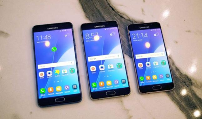 Samsung cep telefonlarında hata bulana para ödülü