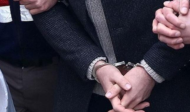 Şanlıurfa'da terör soruşturması kapsamında 11 tutuklama geldi