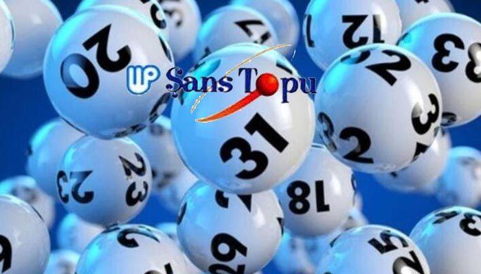 Şans Topu sonuçları bugün çekilişi 4 Eylül 2019 | MPİ 04.09.19 şans topu sonuçları