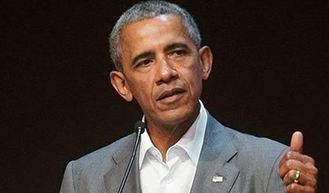 Sarı Yeleklilerden Obama talebi