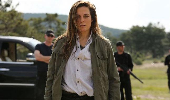 Savaşçı dizisi Leyla (Lesli Karavil) kimdir nereli kaç yaşında insatagram hesabı - Lesli'nin anlamı ne?