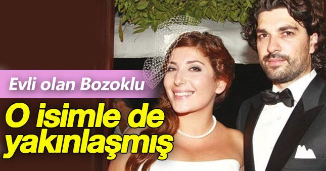 Şebnem Bozoklu'yla ilgili yeni iddia