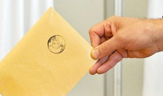 Seçmen kaydı aldırma son gün ne zaman 2019? Seçmen kütüğü adres değişikliği nasıl yapılır?