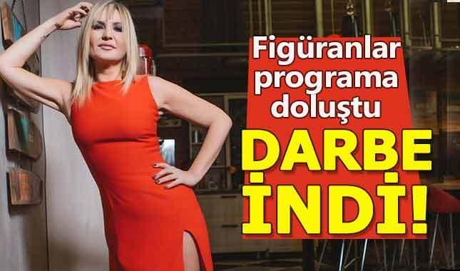 Seda Akgül'ün yeni programına neşter vuruldu