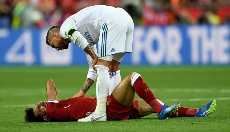Sergio Ramos futbolseverleri kızdırdı