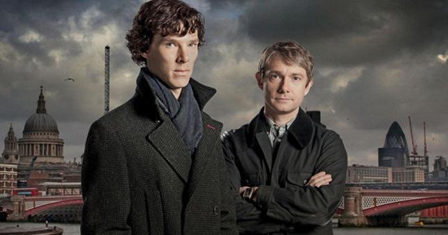 Sherlock 4 Sezon 4 Bölüm Hd Nereden Izlenir