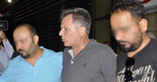 Sıkı yönetim komutanı gözaltına alındı