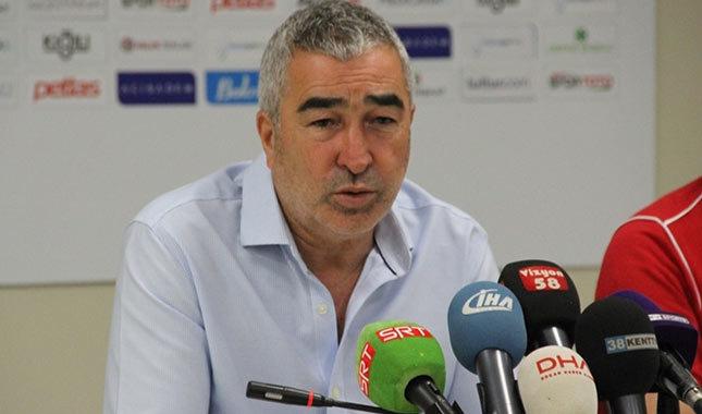Sivasspor'dan Robinho sürprizi