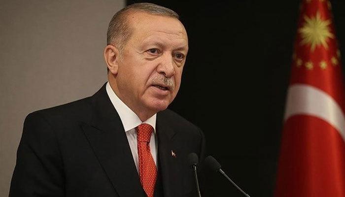 Erdoğan sokağa çıkma kısıtlamasını iptal etti
