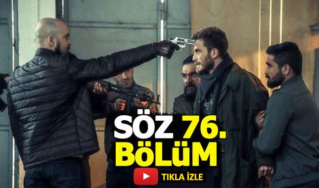 Söz 76 Bölüm Izle Söz Son Bolum ızle Full Hd Blutv 1 Nisan 2019