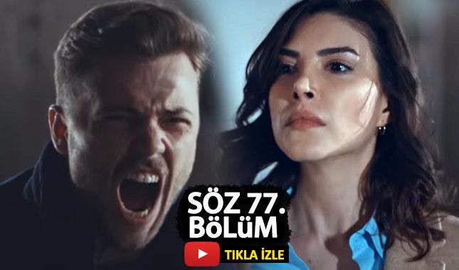 Söz 77 Bölüm Izle Söz Son Bölüm Izle Full Hd Blutv 8 Nisan 2019