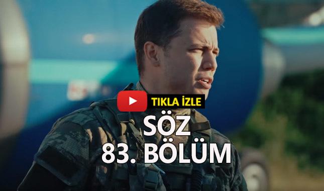 Söz 83. bölüm izle   Söz son bölüm izle full hd Blu tv 20 Mayıs 2019