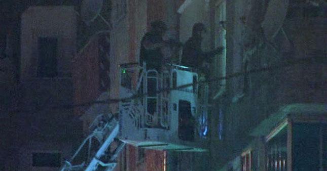 Sultangazi'de kapsamlı terör baskını