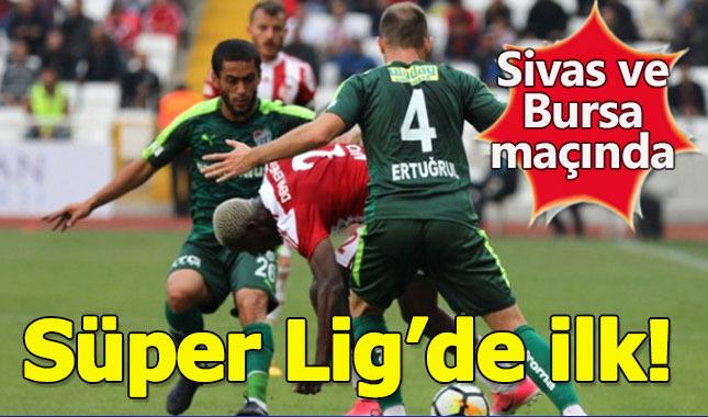 Süper Lig'de ilk kez gol sesi çıkmadı