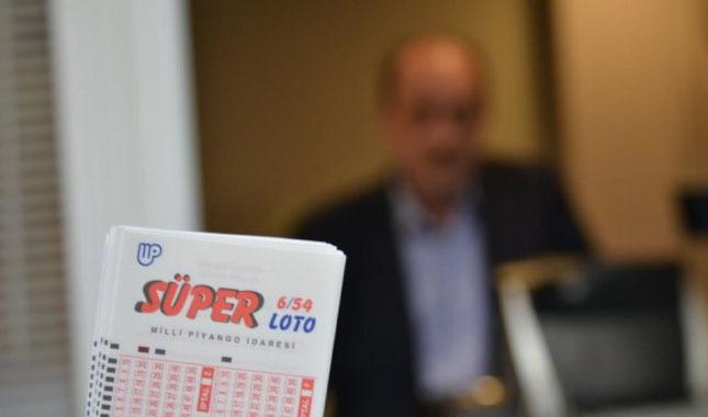 Süper Loto çekiliş sonuçları açıklandı! (09.05.2019)