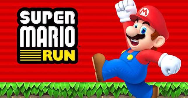 Super Mario Run Anroid çıkış tarihi - Ne zaman gelecek?