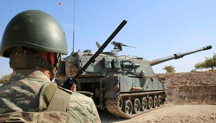 Suriye'de 51 rejim unsuru etkisiz hale getirildi