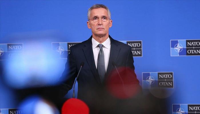 Suriye'deki gelişmeler NATO'yu memnun etti