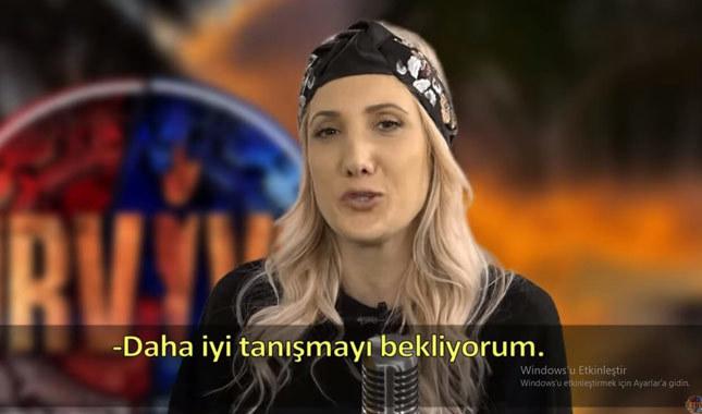 Survivor 2019 Ria Kolovou kimdir, ınstagram hesabı - Survivor 2019 Türkiye Yunanistan takımı yarışmacıları