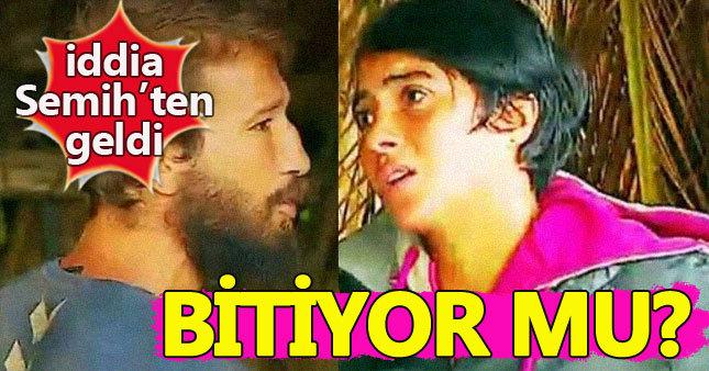 Survivor Adem ve Sabriye'nin arkadaşlığı bitiyor mu bitti mi?
