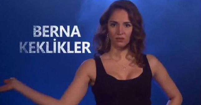 Survivor Berna Keklikler kimdir? kaç yaşında elendi mi sms sıralaması