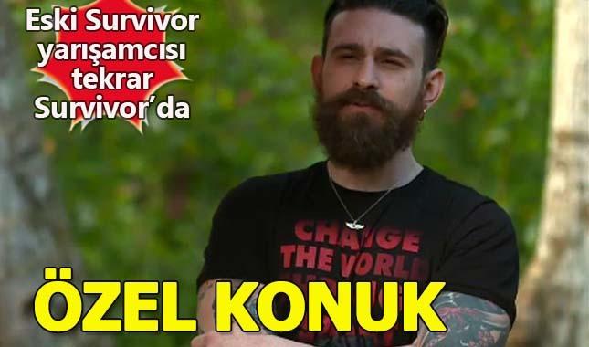 Survivor Taksi 14.Bölüm! Özel konuk Bulut Özdemiroğlu! Bulut Özdemiroğlu kimdir?