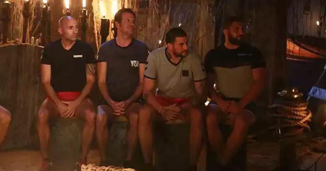 Survivor'a katılan 3 yeni isim kim oldu? (24 Ocak 2017)