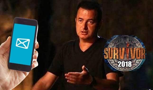 Survivor 2018 final Türkiye ve yurt dışı SMS ücretleri ne kadar - TV8 yan ekran uygulaması - Nasıl oy verilir?