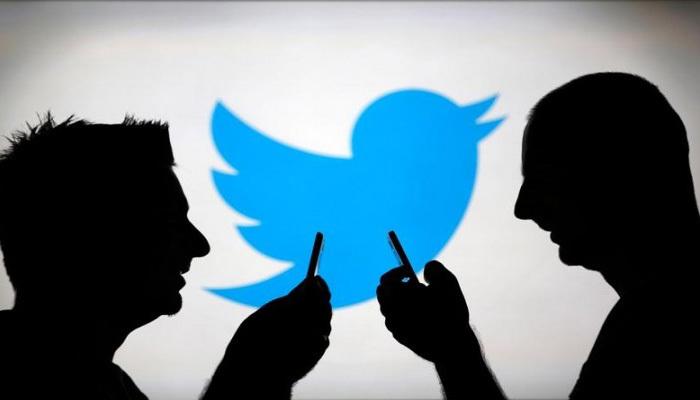 Suudi Arabistan Twitter'da muhalifleri izledi