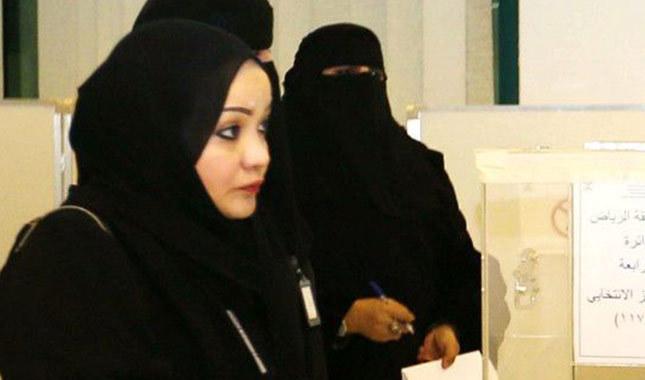 Suudi Arabistan'da kadınlara yönelik bir reform daha