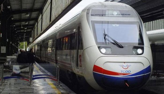 TCDD'den hızlı tren biletlerine fahiş zam!