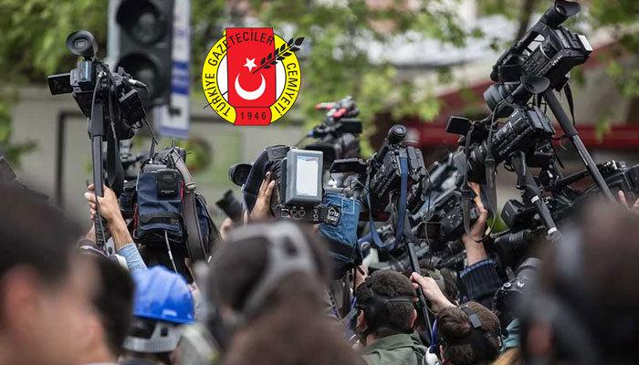 TGC: Olağanüstü koşullar halkın haber alma hakkını engellemek için kullanılmamalı