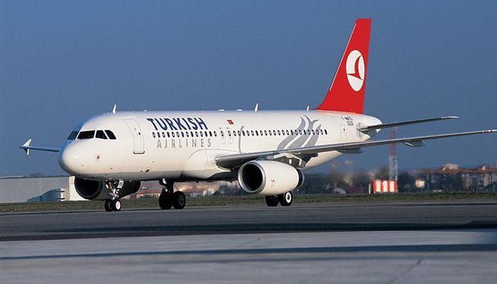 THY 'den dış hat uçuşları açıklaması