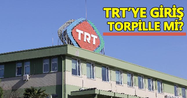TRT atamalarında torpil iddiası