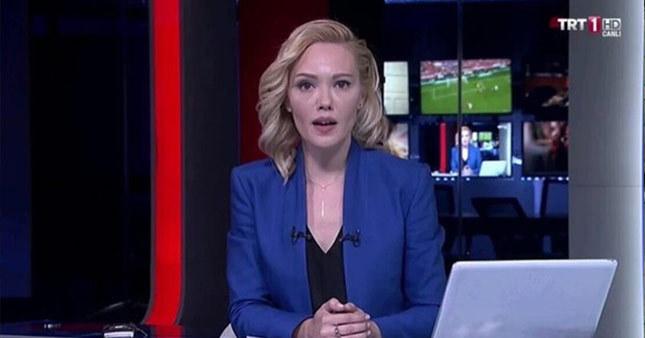 TRT bildirisini okutan yarbay tutuklandı