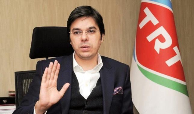TRT Genel Müdürü İbrahim Eren kimdir kaç yaşında aslen nereli ?