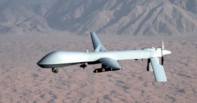 TSK:29 IŞİD'li öldürüldü