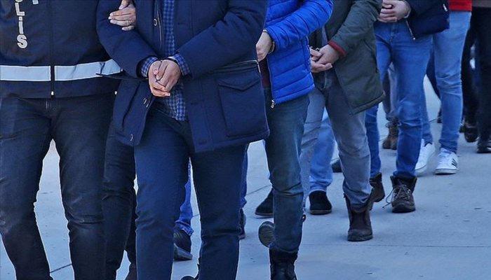 TSK'da FETÖ operasyonu: 176 gözaltı kararı