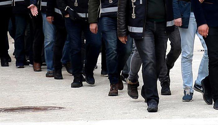 TSK'da ankesör soruşturması: 32 gözaltı