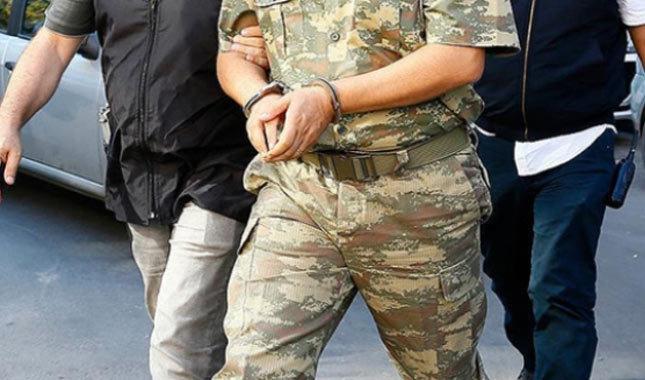 TSK'da deprem! 69 askerFETÖ'den tutuklandı
