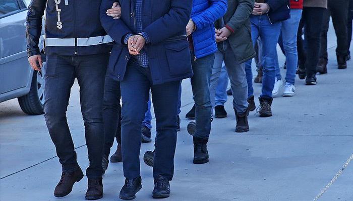 TÜBİTAK'ta FETÖ operasyonu: 21 gözaltı
